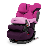 Cybex Pallas Fix Purple Rain