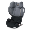 Scaun auto Solution Q Fix Cybex - Graphite Black