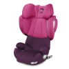 Scaun auto Solution Q Fix Cybex - Mystic Pink