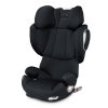 Scaun auto Solution Q Fix Cybex - Stardust Black