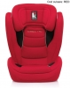 Inglesina Galileo I-FIX - RED - fata