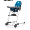 Inglesina Zuma scadru gri - Light Blue