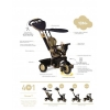Tricicleta Smart Trike Dream Gold 10 luni +
