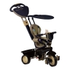 Smart Trike Dream Gold - complet echipata