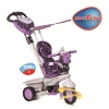 SMART TRIKE DREAM PURPLE - de la 24 luni