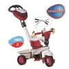 SMART TRIKE DREAM RED - pasul 2
