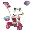 SMART TRIKE SAFARI  Flamingo de la 18 de luni