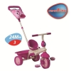 SMART TRIKE SAFARI  Flamingo de la 24 de luni
