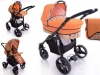 Paloma 3 in 1 - My Stroll Sunshine