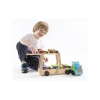 Transportor de masini gigant Melissa and Doug MD 2759