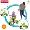 Fisher Price Classic Verde - toate stadiile