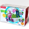 Tricicleta Fisher Price Elite Roz - cutie