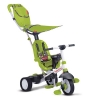 Tricicleta Charisma Fisher Price Verde