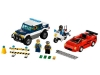 60007 LEGO CITY componenta set